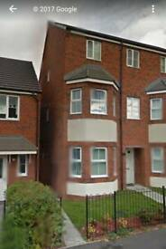 House swap wanted west Midlands to Southampton