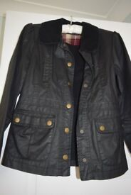 MISS SELFRIDGE JACKET SIZE 10