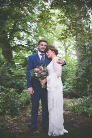 Creative, Arty Wedding Photographer