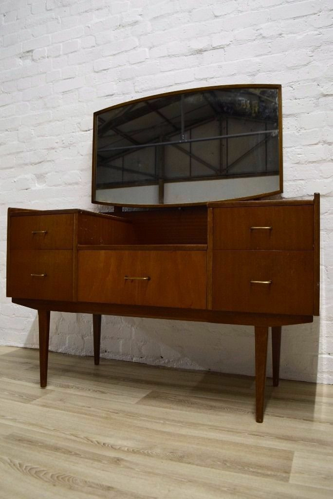 Lebus Dressing Table (DELIVERY AVAILABLE)