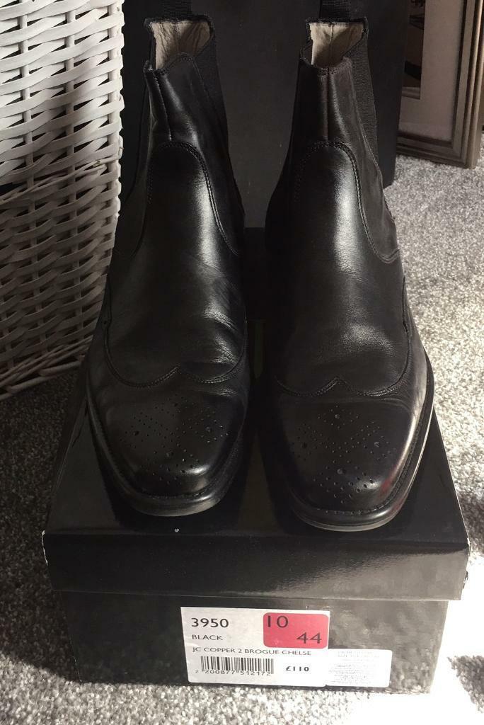 5ed84607c10e4 Jasper Conran size 10 Chelsea Boots | in Westcliff-on-Sea, Essex | Gumtree