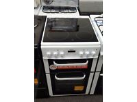 New graded bush electric cooker 50 cm for sale in Coventry 12 month warranty