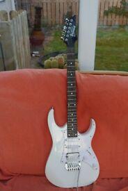Ibanez Gio Guitar