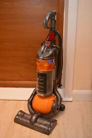 Dyson Ball DC24 Vacuum Cleaner Hoover (Call Me: 07886-722501) Immaculate Condition