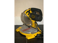 Perform Mitre Saw
