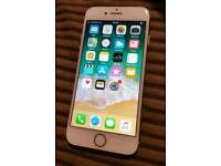I phone 8 64gb Gold vodafone Excellent condition
