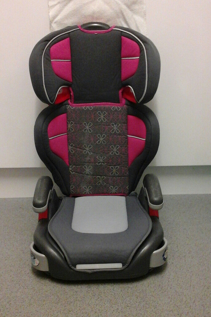 Graco Car Seat Booster Universal