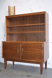 Vintage Sideboard (DELIVERY AVAILABLE)