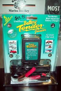 Deltran Battery Tender for Harley Davidsons and Other Makes Kitchener / Waterloo Kitchener Area image 1