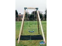 Swing Sets, Slides, Outdoor Play, Garden Toys, from £199
