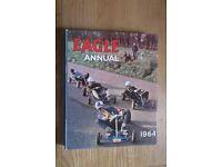 Eagle comic Annual - 1964