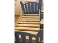 Bedroom Furniture Includes wardrobe, single bed , bedside cabinet , Table and a chair