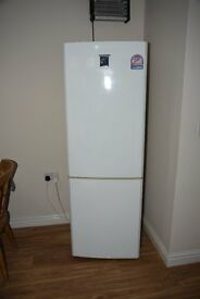 Samsung Fridge Freezer RL34SCSW