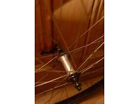 """700c bicycle wheel """"set"""""""