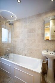 3 bedroom flat to rent in Kilburn Available in 2 week wooden floor with private garden