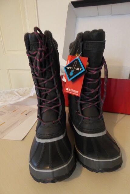 253c6850e Ladies Winter Snow Boots Mountain Warehouse BNWT Size 6 RRP £200
