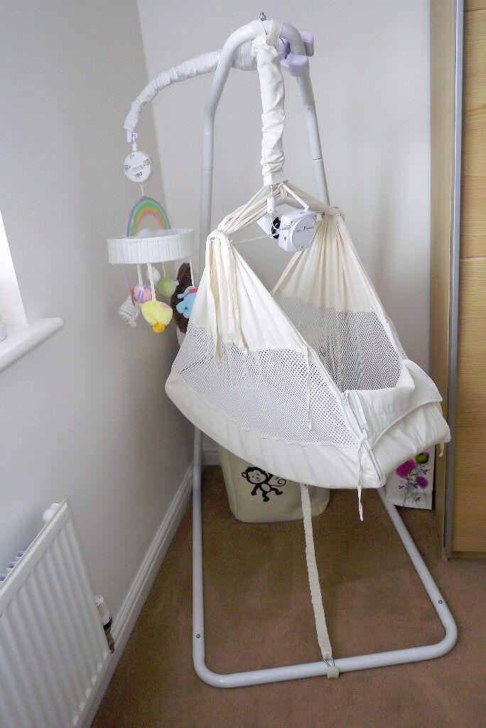 poco baby hammock  alternative to a cot moses basket or basi    similar to poco baby hammock  alternative to a cot moses basket or basi       rh   gumtree