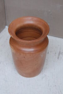 Vase fait en serisier Gatineau Ottawa / Gatineau Area image 1