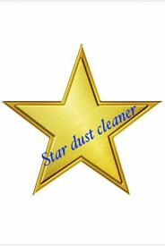 Star dust cleaner