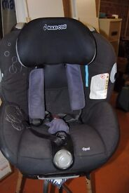Baby Safety Car Seat and Winter footmuff