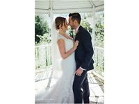 20% Off - Dorset Full Day Wedding Photographer - Creative and Contemporary Wedding Photography