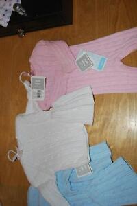 BABY & MATERNITY Closeouts!!! NEW 'Elegant Baby' Knitwear Keepsake Quality Clothing