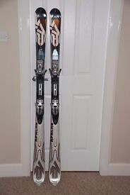 Apache Skis and Bindings -Mens