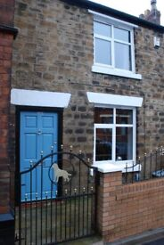 House to rent. Two bedrooms and large box room. Dentons Green Lane, St.Helens, Merseyside