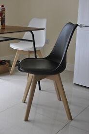 Habitat Jerry dining chairs