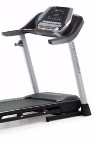 PRO-FORM PERFORMANCE 1050 Folding Treadmill