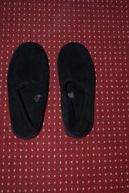 Men's slippers/New/Blue