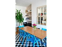 STUDENT room in shared apartment in Hove, bills included. Available from September