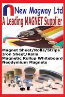 Magnetic sheet supplier in Canada