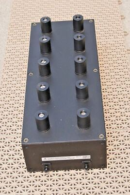 Wainwright Instruments Tunable Band Reject Filter Wrcd 17001900-540 10sssd