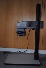 Photographic enlarger: Phillips