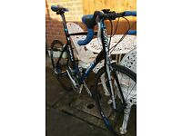 Giant Defy 2 road bike xl frame very good condition
