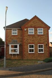 Four Bed detached house for rent in Maldon. Essex