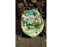 Fisher Price Bouncing / Activity Chair