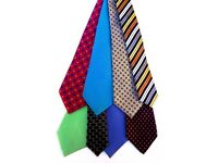 MEN'S TIES POPULAR CHOICE
