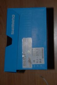 SHIMANO RT 82 TOURING SHOES