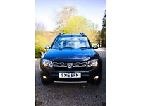 Dacia Duster 4x4, £7500 open to offers. Need to sell ASAP or it will go to a car buying site.