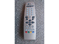One For All URC-7740 universal remote control, can control 4 devices, includes Magic button