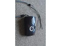 Olympus Ultra compact camera