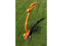 For sale FLYMO Electric Strimmer
