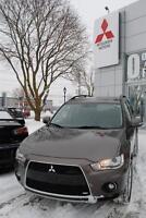 2011 Mitsubishi Outlander XLS TOP MODEL! LOADED SPRING SALE!!