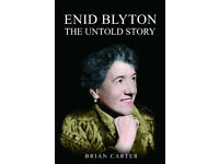 Enid Blyton The Untold Story