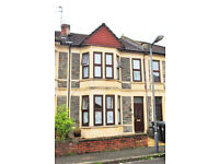 *NO AGENCY FEES TO TENANTS* Unfurnished one bedroom flat within walking distance of Fishponds Road