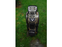 Callaway Golf Cart Bag