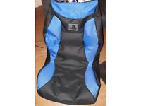 Official playstation gaming chair beanbag