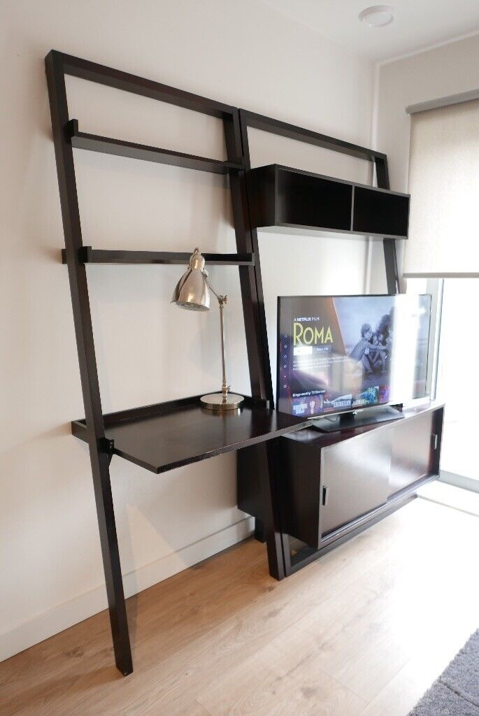 Tv Stand And Desk In Kentish Town London Gumtree